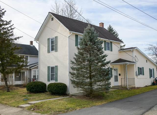 308 Gay Street, Plain City, OH 43064 (MLS #220003318) :: RE/MAX ONE