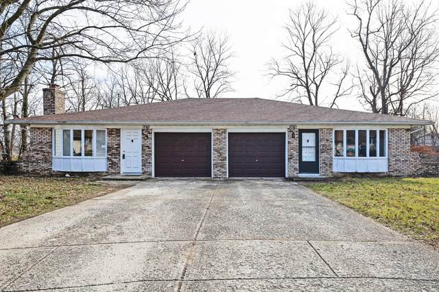 5976-5978 Pine Rise Court, Columbus, OH 43231 (MLS #220003323) :: ERA Real Solutions Realty