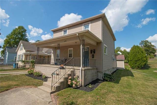 209 E Patterson Avenue, Bellefontaine, OH 43311 (MLS #220003343) :: CARLETON REALTY