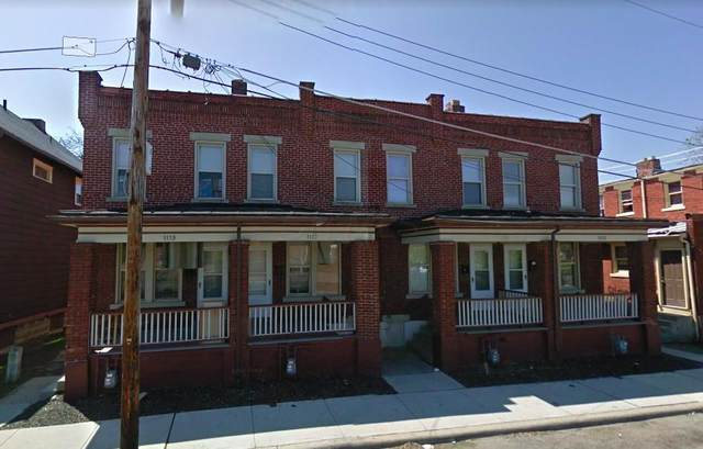 1113-1119 Mcallister Avenue, Columbus, OH 43205 (MLS #220003381) :: RE/MAX ONE