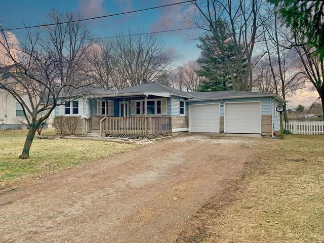 24 Hammond Street, Delaware, OH 43015 (MLS #220003386) :: Sam Miller Team