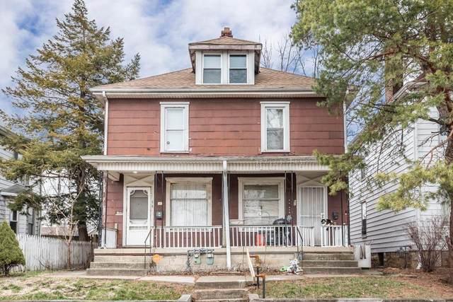 62 N Harris Avenue, Columbus, OH 43204 (MLS #220003399) :: RE/MAX ONE