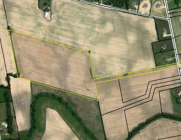0 Brindle Road Tract 19, Ostrander, OH 43061 (MLS #220003418) :: Core Ohio Realty Advisors