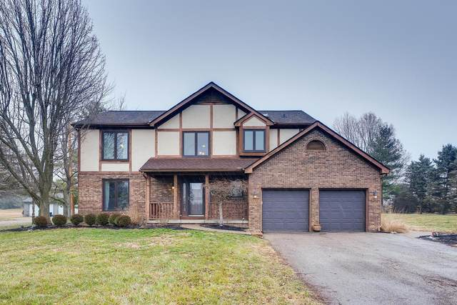 6039 S Section Line Road, Delaware, OH 43015 (MLS #220003421) :: RE/MAX Metro Plus