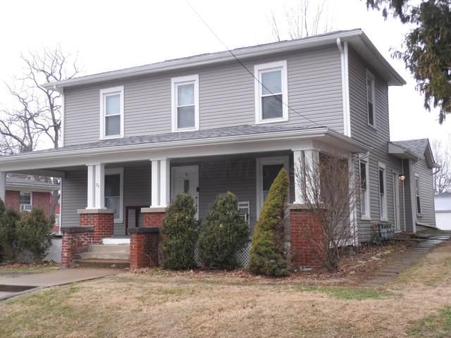 77 N Vernon Street, Sunbury, OH 43074 (MLS #220003435) :: RE/MAX ONE