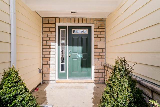 267 Lake Cove Drive, Delaware, OH 43015 (MLS #220003452) :: RE/MAX ONE