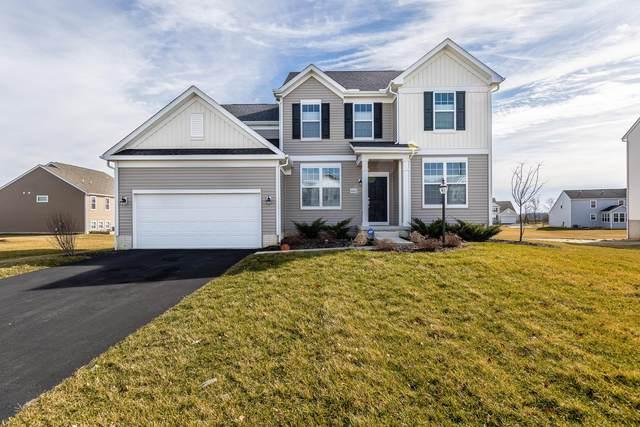 10001 Viburnum Drive, Plain City, OH 43064 (MLS #220003501) :: RE/MAX Metro Plus