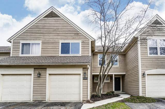 3362 Eastwoodlands Trail, Hilliard, OH 43026 (MLS #220003571) :: The Clark Group @ ERA Real Solutions Realty