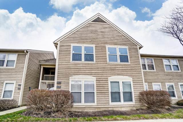 3572 Fishinger Mill Drive, Hilliard, OH 43026 (MLS #220003575) :: The Clark Group @ ERA Real Solutions Realty