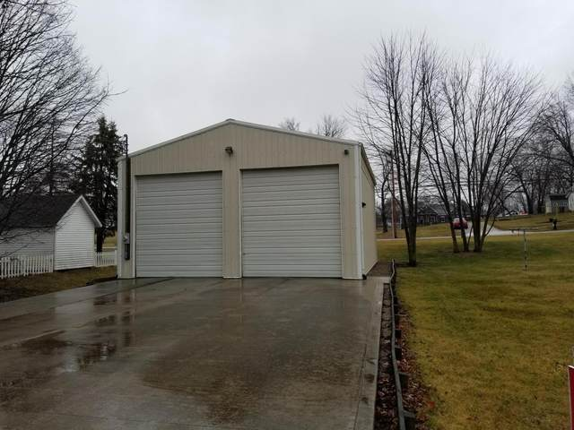 0 1st Avenue, Millersport, OH 43046 (MLS #220003591) :: The Clark Group @ ERA Real Solutions Realty