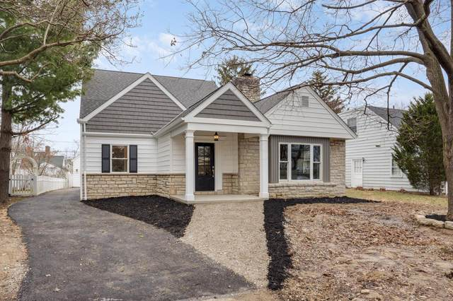 334 N Remington Road, Bexley, OH 43209 (MLS #220003604) :: The Raines Group