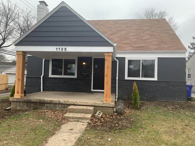 1135 S Kellner Road, Columbus, OH 43209 (MLS #220003611) :: Susanne Casey & Associates