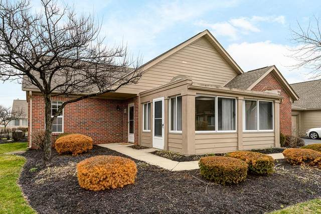 478 Cantering Place W 8-478, Gahanna, OH 43230 (MLS #220003621) :: Huston Home Team