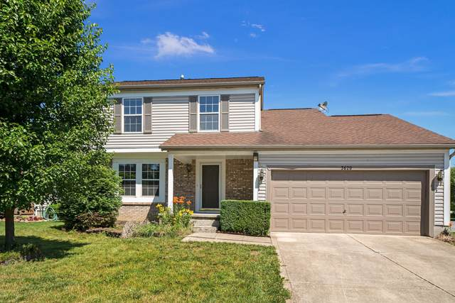 3620 Whitworth Way, Columbus, OH 43228 (MLS #220003627) :: Huston Home Team