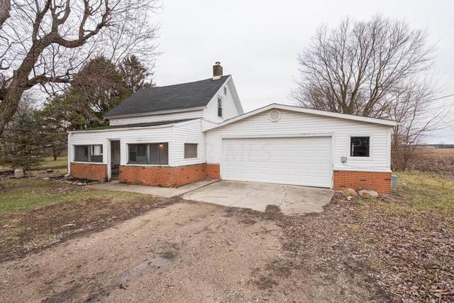 7253 Weldon Road, Plain City, OH 43064 (MLS #220003629) :: Core Ohio Realty Advisors