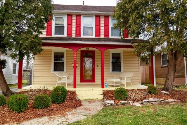 2899 Dresden Street, Columbus, OH 43224 (MLS #220003652) :: Signature Real Estate