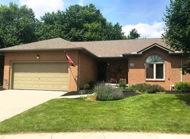 4820 Cypress Grove Court, Groveport, OH 43125 (MLS #220003665) :: Signature Real Estate