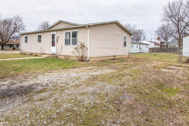 2 Kendall Street, London, OH 43140 (MLS #220003680) :: CARLETON REALTY