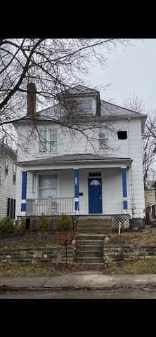 178 E Patterson Avenue, Columbus, OH 43202 (MLS #220003699) :: Susanne Casey & Associates
