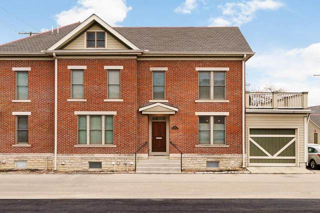 30 W Starr Avenue, Columbus, OH 43201 (MLS #220003717) :: ERA Real Solutions Realty