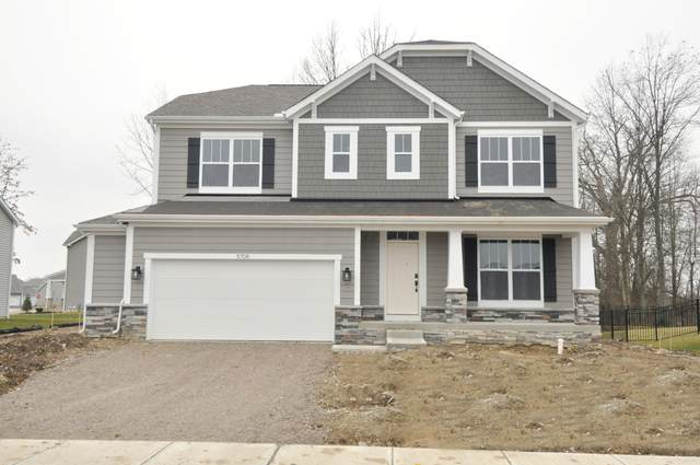 5708 Landgate Drive Lot 6879, Powell, OH 43065 (MLS #220003736) :: Susanne Casey & Associates