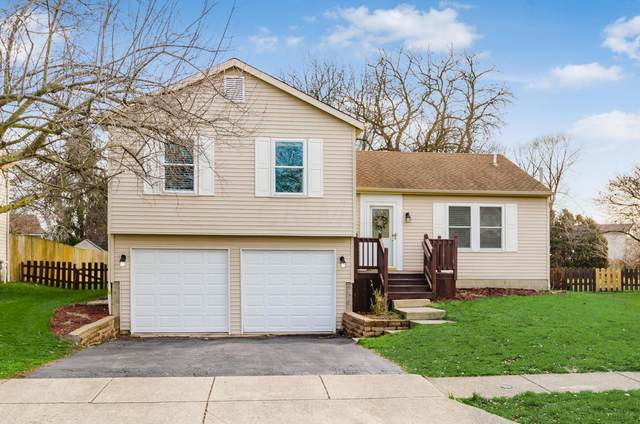 2160 Camelback Drive, Columbus, OH 43228 (MLS #220003740) :: Keller Williams Excel