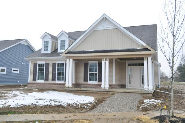 231 Honeywood Drive S Lot 52, Galena, OH 43021 (MLS #220003745) :: The Clark Group @ ERA Real Solutions Realty