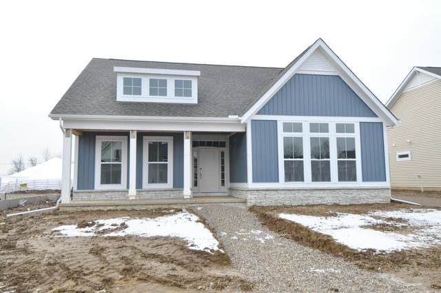 227 Honeywood Drive S Lot 49, Galena, OH 43021 (MLS #220003747) :: The Clark Group @ ERA Real Solutions Realty