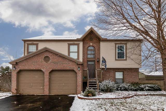 101 Scioto Landing Boulevard, South Bloomfield, OH 43103 (MLS #220003756) :: RE/MAX ONE