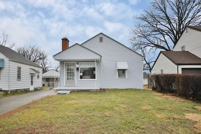 559 S Waverly Street, Columbus, OH 43213 (MLS #220003764) :: Huston Home Team
