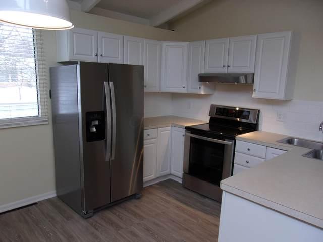291 Pingree Drive, Worthington, OH 43085 (MLS #220003781) :: RE/MAX Metro Plus