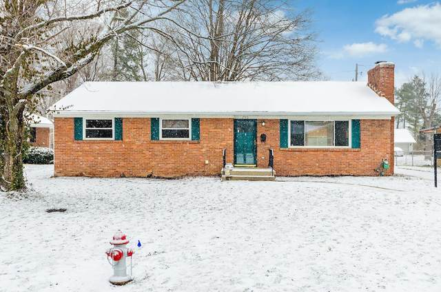 290 Faye Drive, Gahanna, OH 43230 (MLS #220003800) :: Exp Realty