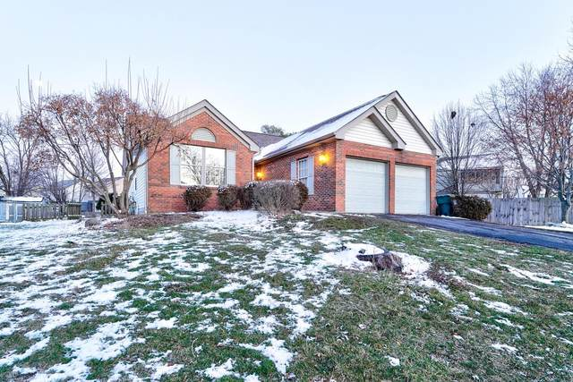 1432 Chenille Way, Galloway, OH 43119 (MLS #220003879) :: Huston Home Team