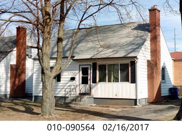 1134 S Kellner Road, Columbus, OH 43209 (MLS #220003883) :: Susanne Casey & Associates