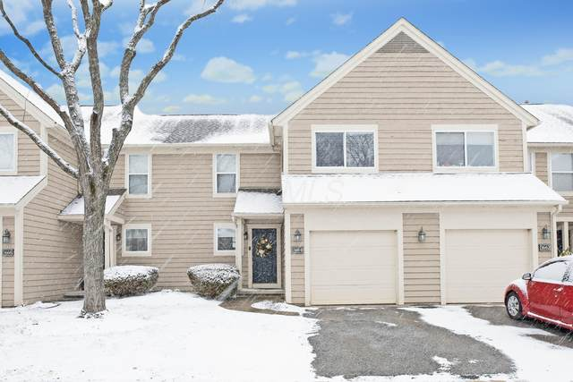 3664 Hilliard Station Road, Hilliard, OH 43026 (MLS #220003887) :: The Clark Group @ ERA Real Solutions Realty