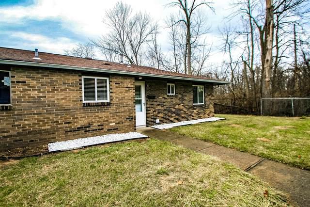 1208 Woodbrook Lane #307, Columbus, OH 43223 (MLS #220003899) :: Core Ohio Realty Advisors