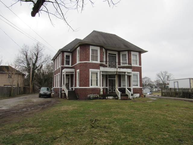 609 E Main Street, Newark, OH 43055 (MLS #220004040) :: Huston Home Team