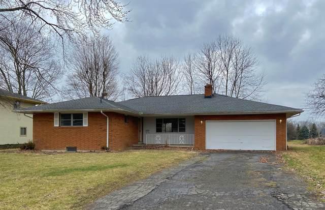1607 Rose View Drive, Columbus, OH 43209 (MLS #220004091) :: Susanne Casey & Associates
