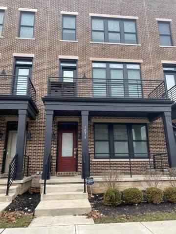 1073 Harrison Park Place, Columbus, OH 43201 (MLS #220004116) :: Susanne Casey & Associates