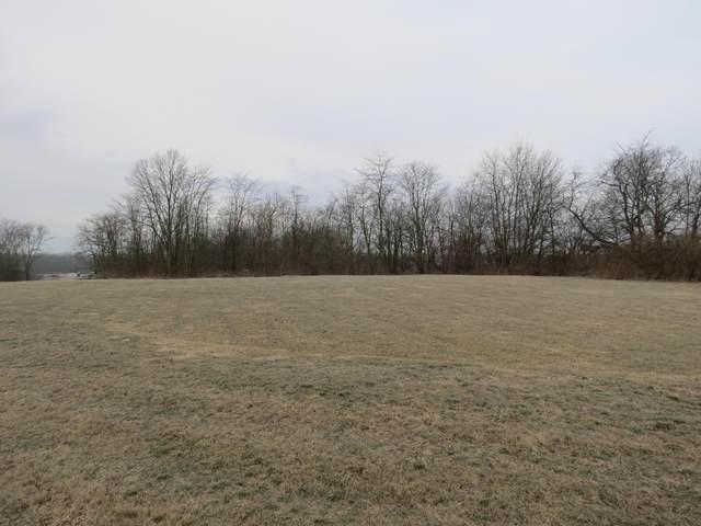 13000 Wycliffe Drive Lot 9, Plain City, OH 43064 (MLS #220004165) :: RE/MAX Metro Plus