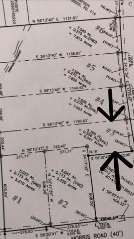 0 Walker Road, Hilliard, OH 43026 (MLS #220004181) :: The Gale Group