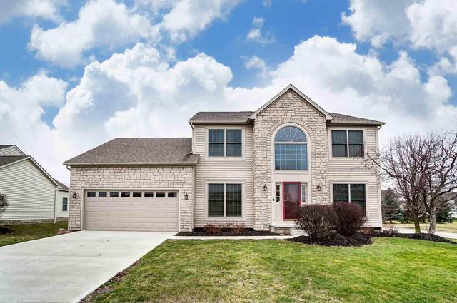 5735 Schoolway Drive, Hilliard, OH 43026 (MLS #220004186) :: Huston Home Team