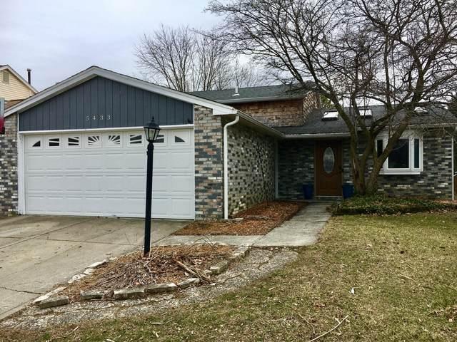 5433 Edie Drive, Hilliard, OH 43026 (MLS #220004199) :: Huston Home Team