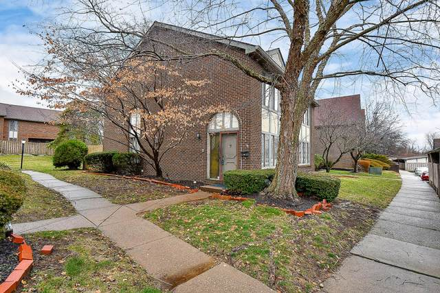 3256 Valley Lane S Z24, Columbus, OH 43231 (MLS #220004203) :: Susanne Casey & Associates