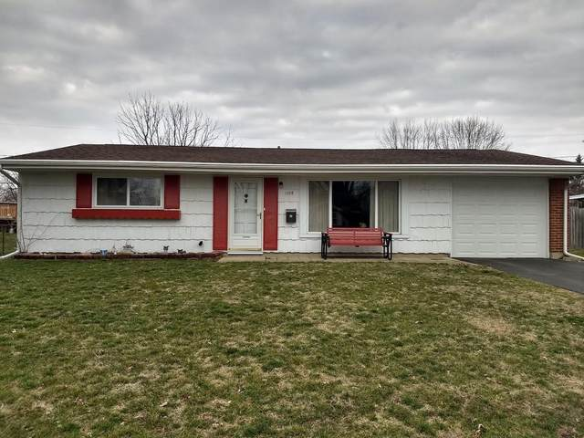 1038 Wendall Avenue, New Carlisle, OH 45344 (MLS #220004209) :: Berkshire Hathaway HomeServices Crager Tobin Real Estate