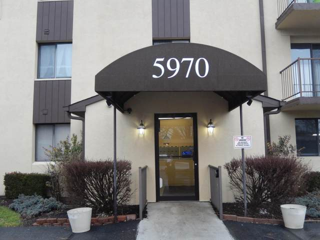 5970 Sharon Woods Boulevard #205, Columbus, OH 43229 (MLS #220004238) :: The Clark Group @ ERA Real Solutions Realty