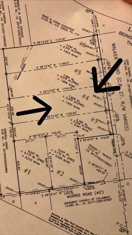 0 Walker Road, Hilliard, OH 43026 (MLS #220004242) :: The Gale Group