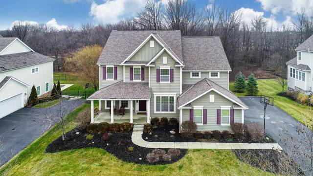 6075 Braymoore Drive, Galena, OH 43021 (MLS #220004327) :: The Clark Group @ ERA Real Solutions Realty