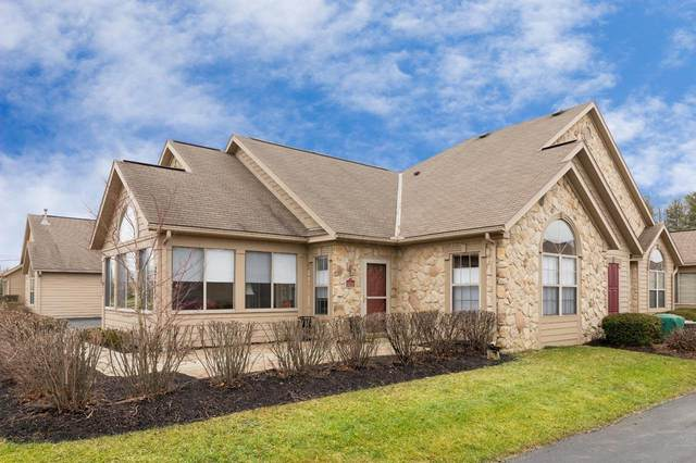 3727 Stoneway Point, Powell, OH 43065 (MLS #220004328) :: RE/MAX ONE