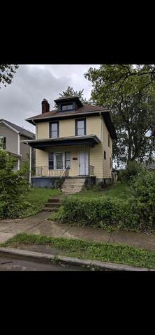 1098 Peters Avenue, Columbus, OH 43201 (MLS #220004340) :: ERA Real Solutions Realty